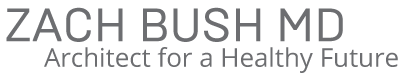 ZACH BUSH MD Logo